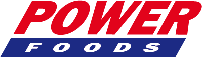 Powerfoods Logo